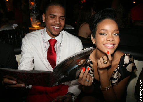 chris brown and rihanna. Chris Brown