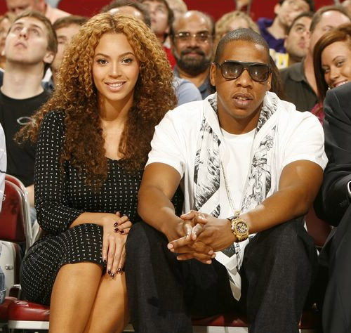 Jay Z And Beyonce Filed Marriage License Just Entertainment