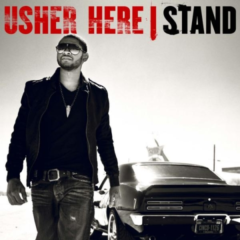 Chris Brown Taking Over Usherhereistand